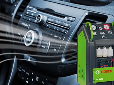 Higienização de ar-condicionado automotivo Guarulhos