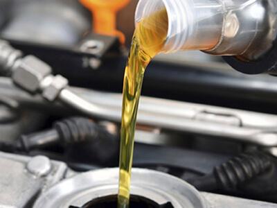 Troca de óleo Guarulhos