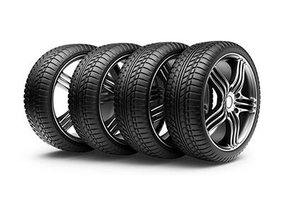 Troca de pneus em Guarulhos