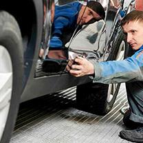 Bosch car service guarulhos